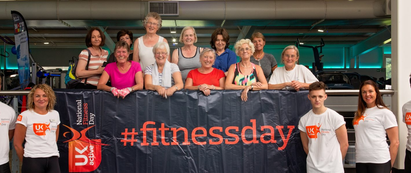 National Fitness Day- 27/09/2017