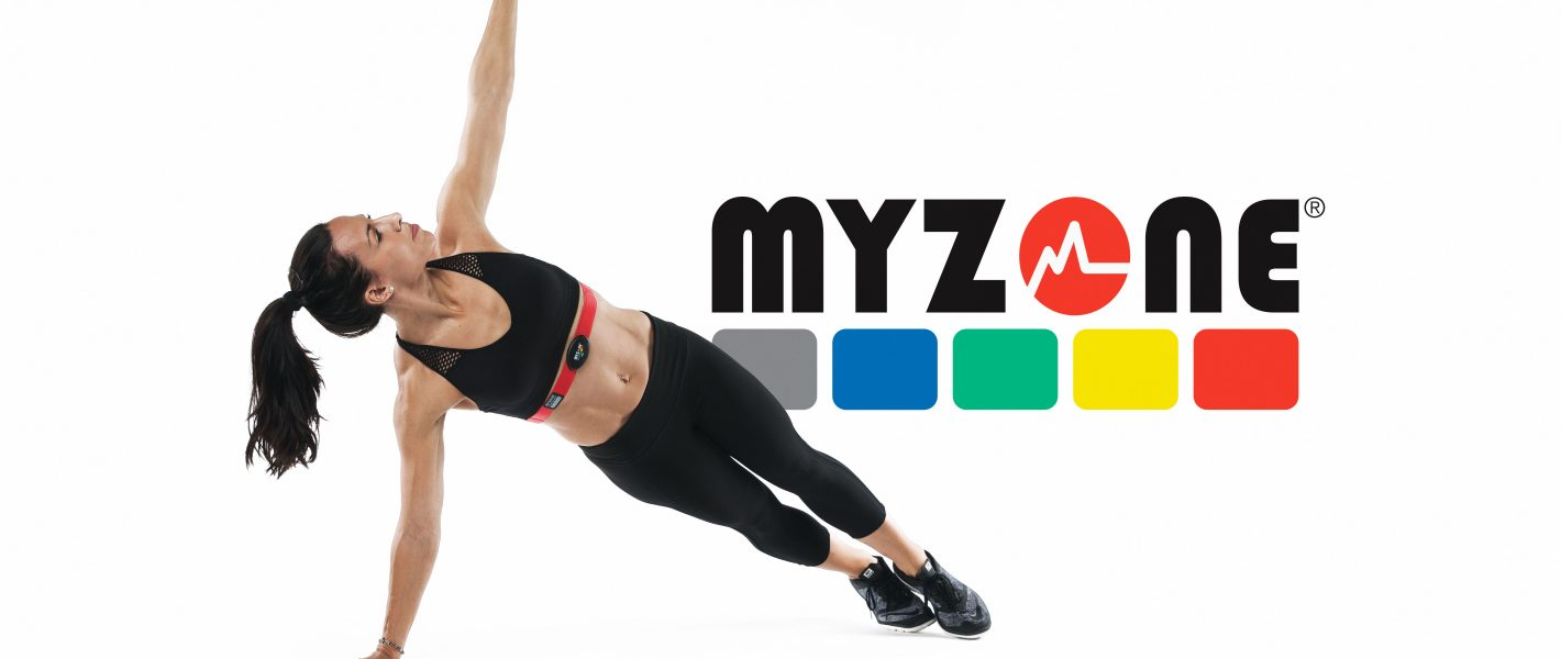The Great Big Lancaster & Morecambe Summer Challenge with MYZONE
