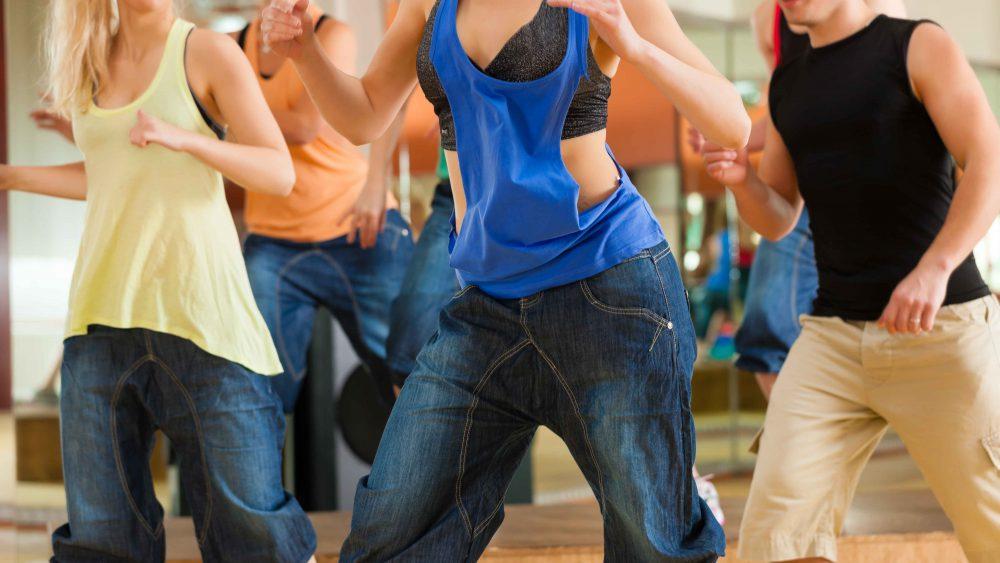 strictlydance