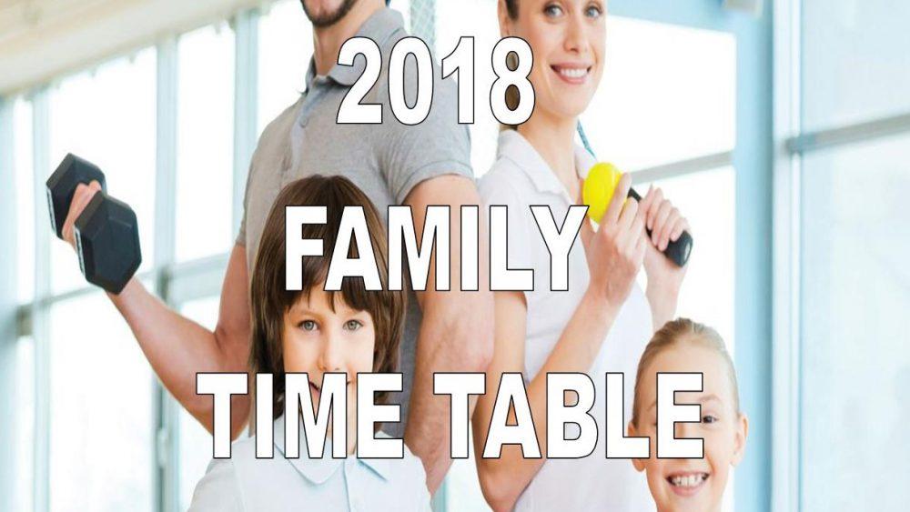 Family TT Box