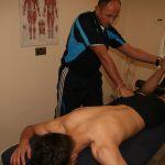 REBOUND Sports Massage at 3-1-5