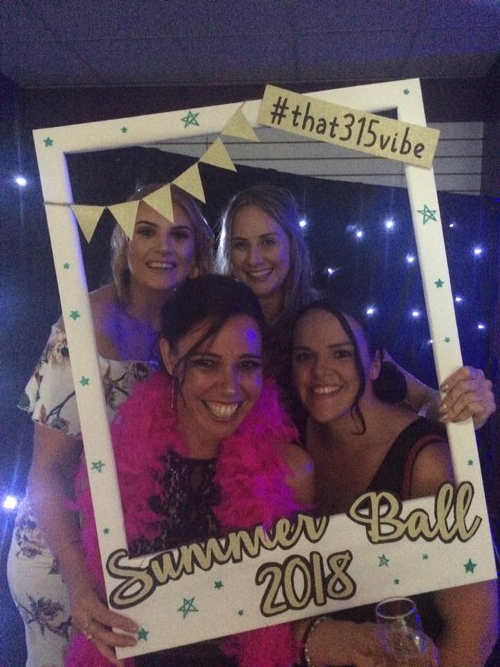 Oh what a night! 3-1-5 Summer Ball Success!