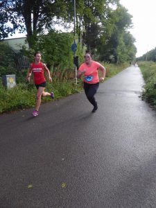 Lancaster Race Series 315 5km