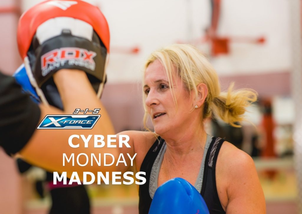 Cyber Monday Madness 3 1 5 Health Club