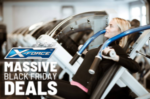 Get Results FAST with our X-Force Academy this Black Friday