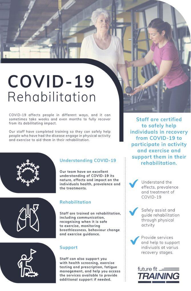 COVIDREHAB FFT3-1-5 Health Club