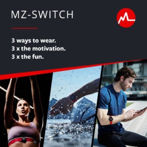 A day in the life of wearing a MYZONE Belt