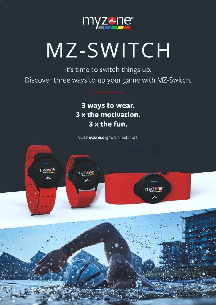MZ-Switch 3-1-5 Health Club