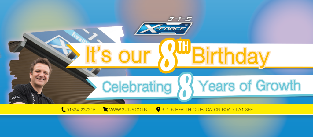 Celebrating 8 years of growth – Its our Birthday!