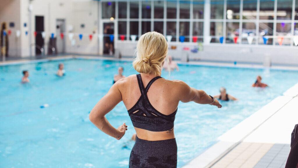 National Fitness Day Programme Weds 22nd September 2021